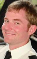 Navy Special Warfare Operator Chief Petty Officer (SEAL) John W. Faas