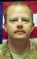 Army Sgt. John E. Hansen