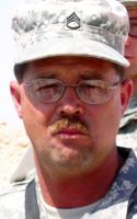Army Staff Sgt. John L. Hartman Jr.