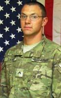 Army Sgt. John A. Lyons
