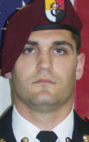 Army Spc. John A. Pelham