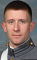 Army 1st Lt. John M. Runkle