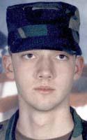 Army Cpl. Jonathan E. Schiller