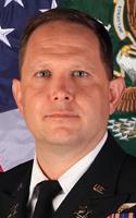 Army Maj. Jonathan D. Walker
