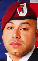 Army Chief Warrant Officer 2 Jose L. Montenegro Jr.