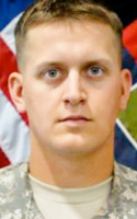 Army Spc. Joseph A. Richardson