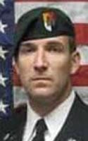 Army Capt. Joseph W. Schultz