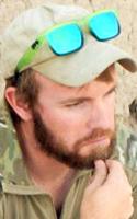 Army Staff Sgt. Joshua  Bowden