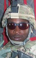 Army Spc. Joshua  Nelson
