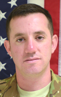Army Chief Warrant Officer 2 Joshua B. Silverman