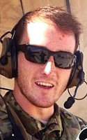Army Spc. Justin R. Helton