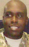 Army Staff Sgt. Justin R. Johnson