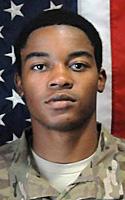 Army Spc. Kedith L. Jacobs Jr.