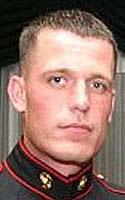 Marine Gunnery Sgt. Aaron M. Kenefick