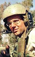 Army 1st Lt. Kenneth Michael Ballard