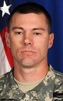 Army 1st Sgt. Kenneth B. Elwell
