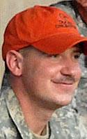 Army Staff Sgt. Kenneth R. VanGiesen