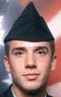Army Spc. Jonathan R. Kephart
