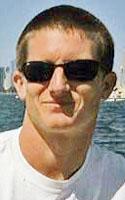Navy Special Warfare Operator 1st Class Kevin R. Ebbert