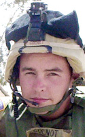 Army Sgt. Kyle A. Colnot