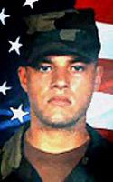 Army Spc. Kyle G. Thomas