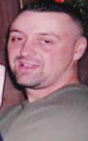 Army Sgt. Martin 'Mick' LaMar