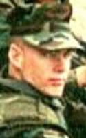 Army Sgt. David L. Leimbach