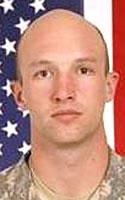 Army Sgt. Joshua A. Lengstorf