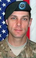 Army Staff Sgt. Liam J. Nevins