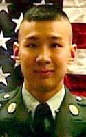 Army Staff Sgt. Edmond L. Lo