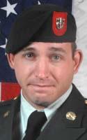 Army Staff Sgt. Andrew T. Lobosco