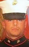Marine Lance Cpl. Joseph C. Lopez