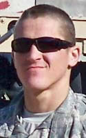 Army Pfc. Christopher W. Lotter