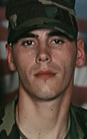Army Sgt. David J. Luff Jr.