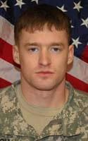 Army Sgt. Terry J. Lynch