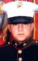 Marine Lance Cpl. Jose L. Maldonado