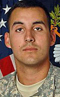 Army Spc. Manuel J. Vasquez