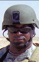 Army Spc. Marco L. Miller