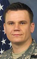 Army Staff Sgt. Marek  Soja