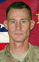Army Sgt. Mark H. Schoonhoven