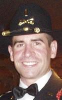 Army 1st Lt. Thomas M. Martin
