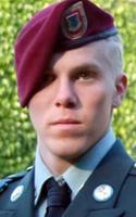 Army Pfc. Mathew D. Taylor