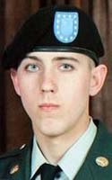 Army Sgt. Matthew R. Gallagher