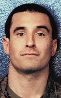 Marine Capt. Matthew P. Manoukian