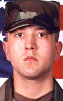 Army Cpl. Matthew E. Schneider