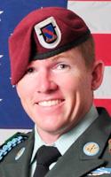 Army Staff Sgt. Matthew S. Sitton