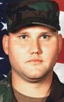 Army Sgt. Matthew J. Vosbein