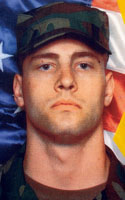 Army Staff Sgt. Keith M. Maupin