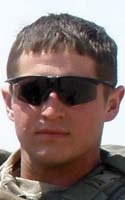 Army Cpl. Ryan C. McGhee