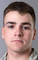Army Pfc. Andrew N. Meari